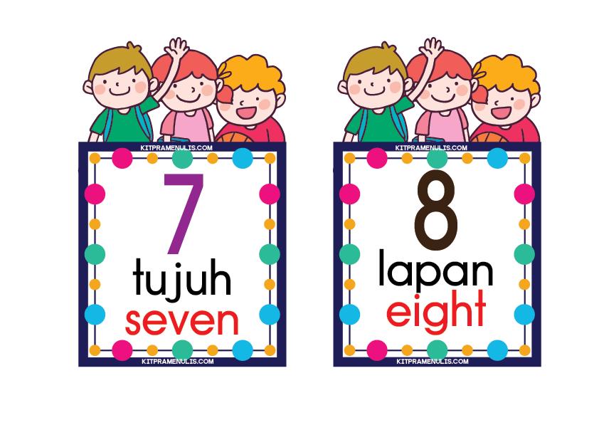 Flash-Kad-1-10-Tema-Frame-Budak-01 BBM Flash Kad 1 Hingga 10 Pendidikan Khas