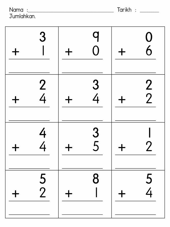 530X350-01 Lembaran Kerja Matematik Prasekolah Operasi Tambah Dan Tolak
