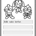 latihan bahasa melayu 5
