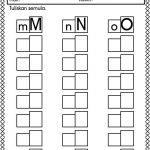 latihan huruf besar a hingga z