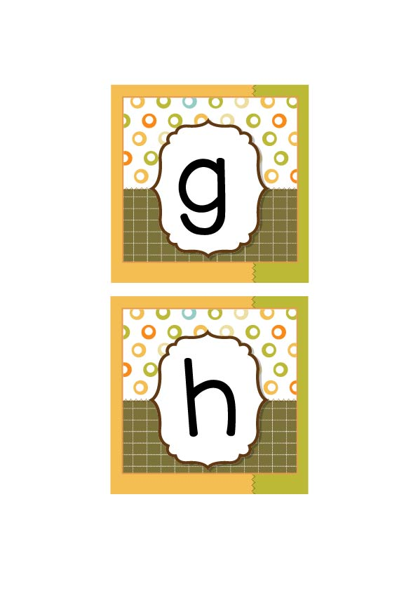 kad-huruf-abc-01 Kad Huruf ABC Percuma Untuk Guru-Guru Dan Ibu Bapa