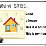 easy reading book for kid
