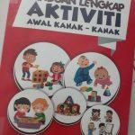 Panduan Lengkap Aktiviti Pendidikan Awal Kanak-Kanak