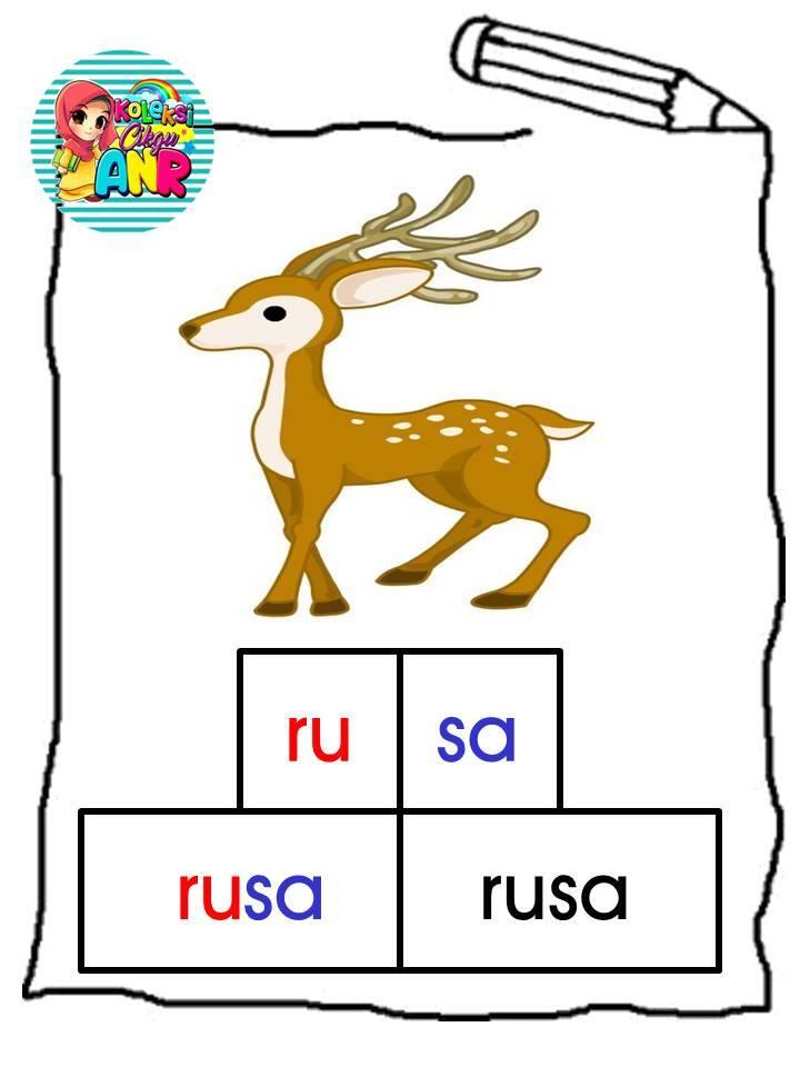 buku-jom-baca-suku-kata-mudah-bahasa-melayu Jom Belajar Suku Kata | Modul Eja Dan Baca Suku Kata Mudah