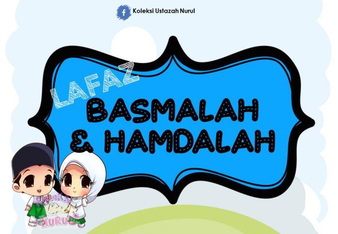 kad bergambar pendididkan islam