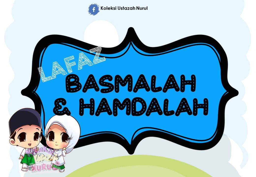 kad-bergambar-pendididkan-islam-1 Kad Pendidikan Islam | Kad Bergambar Basmalah Dan Hamdalah