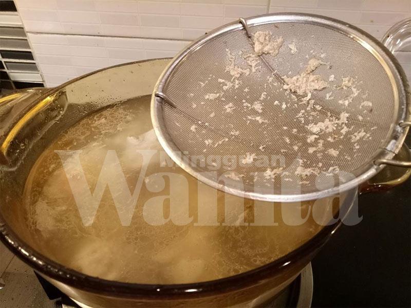 resepi-nasi-arab Resepi Nasi Arab Mudah Dan Sedap Untuk Yang Kempunan Nak Makan