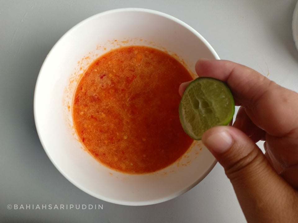 resepi-nasi-ayam-hainan-14 Resepi Nasi Ayam Hainan Sedap Sangat Memang Kena Dengan Selera