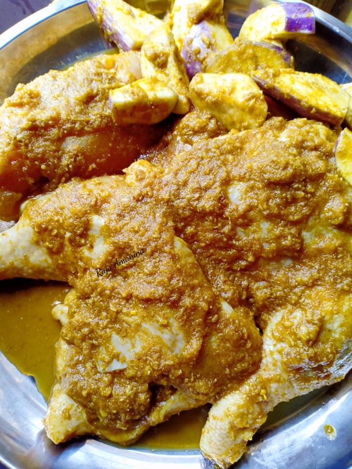 resepi-nasi-ayam-penyet-1 Resepi Nasi Ayam Penyet Simple Untuk Mulut Kata Sedap Perut Kata Mahu