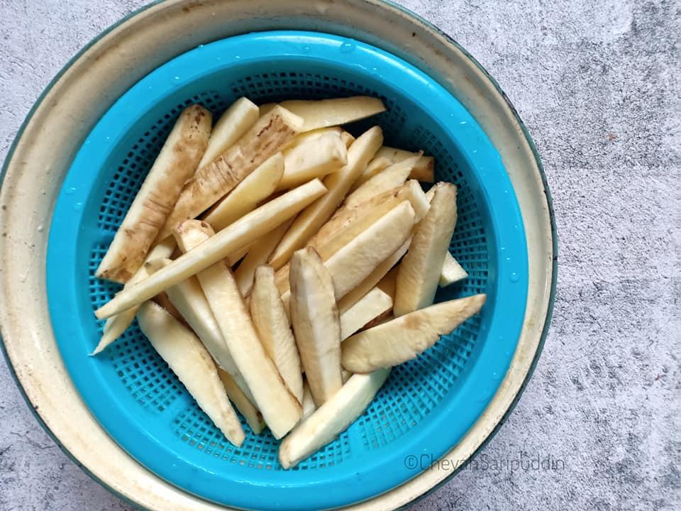 resepi-ubi-keledek-goreng-rangup-15 Resepi Ubi Keledek Goreng Rangup Dan Sedap Dimakan Ketika Waktu Petang