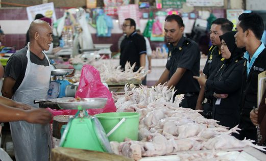resepi-ayam-bakar-madu-pasar-malam-1 Resepi Ayam Bakar Madu Pasar Malam. Gerenti Mudah, Sedap Dan Simple Jer