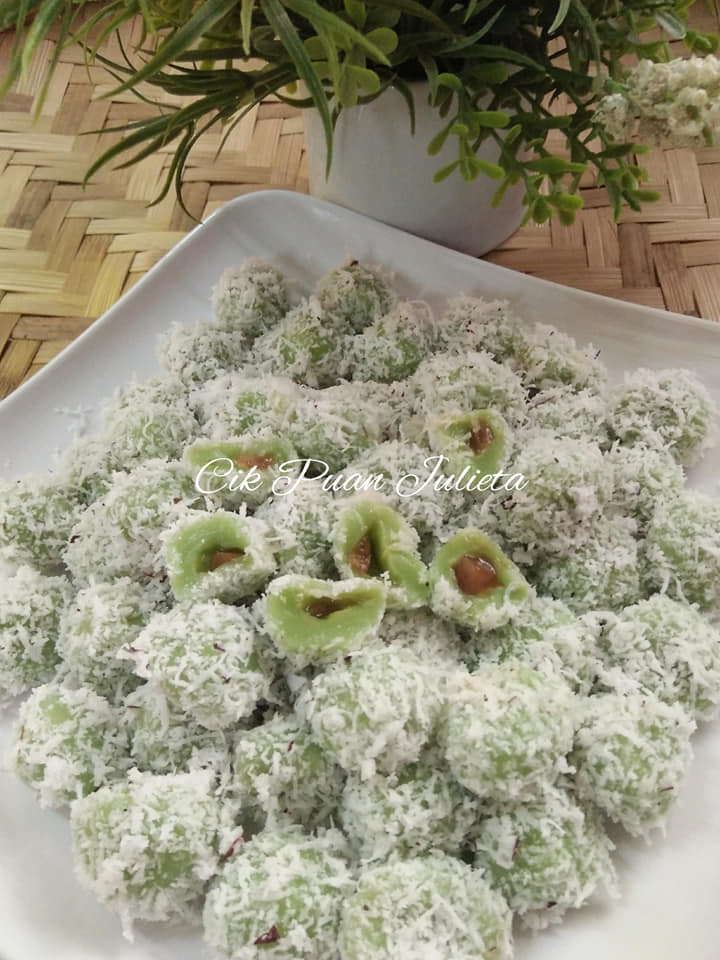 resepi-buah-melaka@onde-onde-1 Resepi Buah Melaka@Onde-Onde Sedap, Mudah dan Lembut