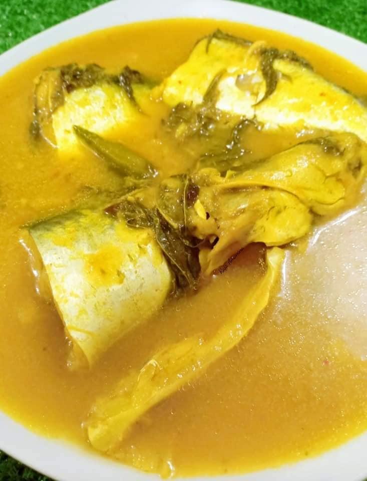 resepi-ikan-patin-masak-tempoyak-paling-sedap-2 Resepi Ikan Patin Masak Tempoyak Paling Sedap. Simple Jer Tapi Kuah Kaww