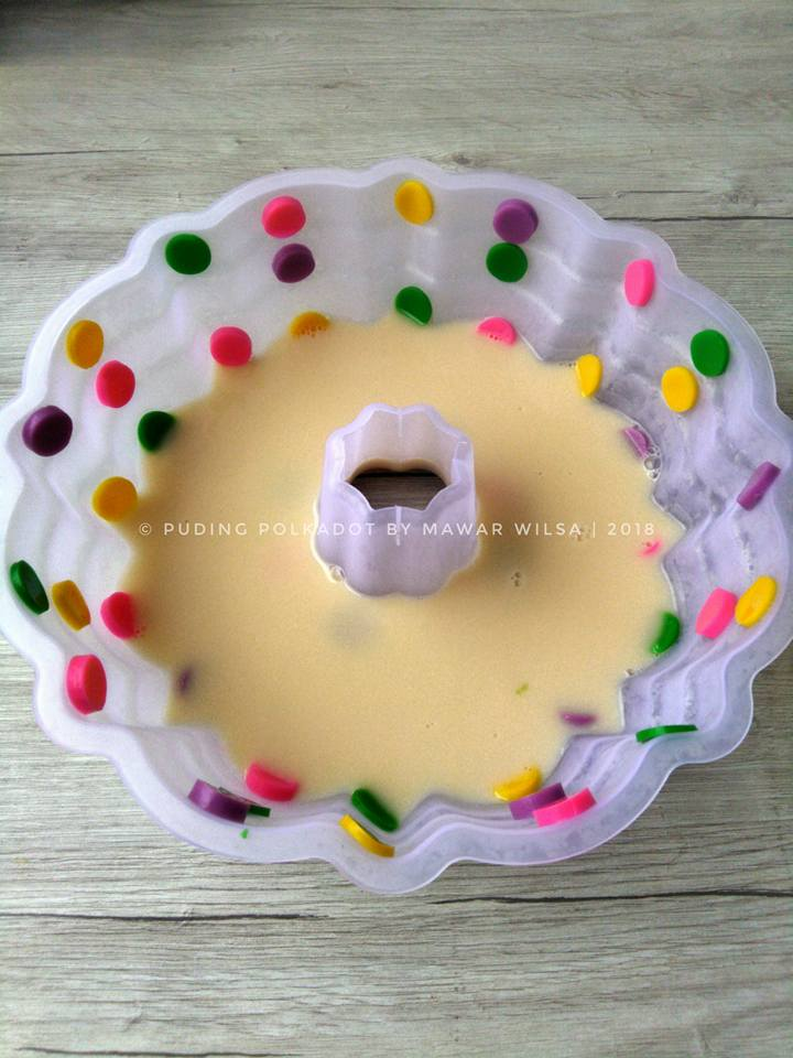 resepi-agar-agar-santan-pandan-10 Resepi Puding Kastard Jagung Mudah Simple. Confirm La Sedap Guna Santan.