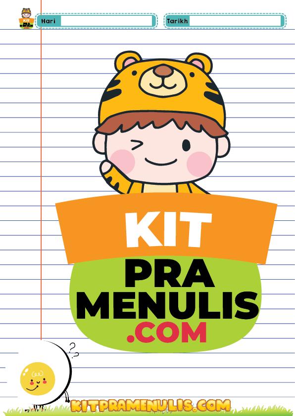 BUKU-NOTA-KOSONG-TEMA-TELUR-01 Buku Nota Kosong Hanya Untuk Pembeli Pendrive Premium Kitpramenulis
