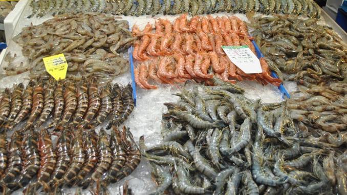 resepi-masak-lemak-udang-bersama-pucuk-ubi-1 Nak Tahu Udang Segar Atau Tidak Menggunakan Cara Memilih Udang Di Pasar