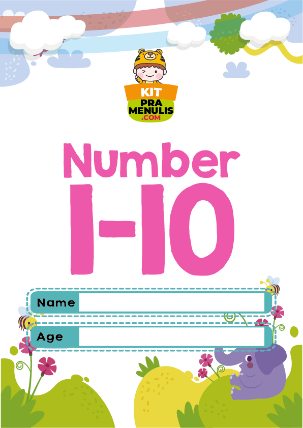 mathematic number worksheet for preschool-01