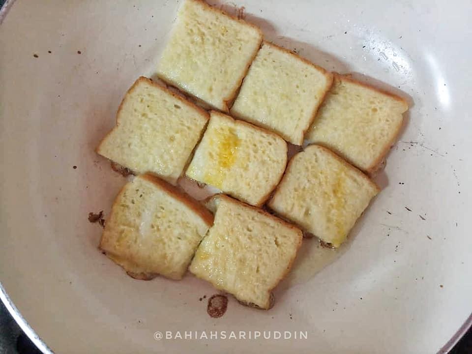 resepi-roti-telur-sedap-6 Resepi Roti Telur Sedap Kategori Berhantu Tau. Lepas Makan Nak Makan Lagi