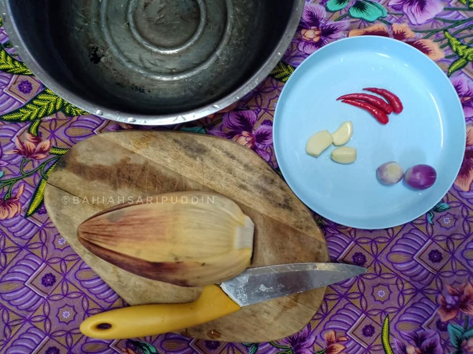 resepi-jantung-pisang-goreng-13 Resepi Jantung Pisang Goreng. Lepas Makan Masih Terkenang Sampai Esok.